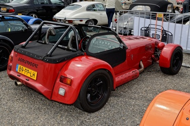 Donkervoort D8 Cosworth 1996 r3q