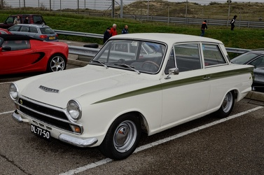 Ford Lotus Cortina Mk I 1965 fl3q