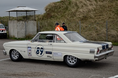 Ford Falcon Sprint hardtop coupe 1964 r3q