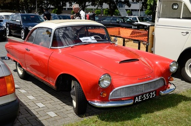 DKW 1000 Sp coupe 1962 fr3q