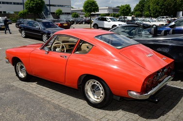 DKW 1000 Sp custom built coupe 1963 r3q