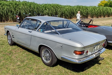 Fiat 2300 S coupe S1 by Ghia 1962 r3q