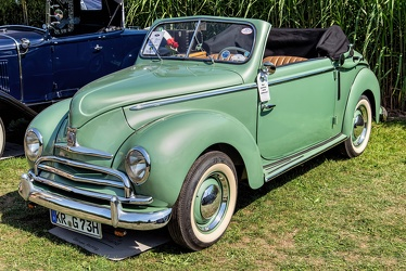 Ford Taunus G73A cabriolet by Deutsch 1950 fl3q