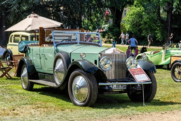 Rolls Royce Phantom I tourer 1927 fr3q