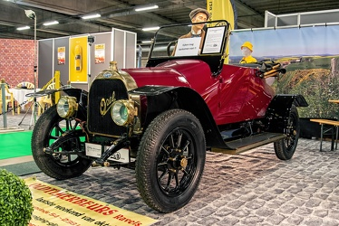 Opel 5/12 PS 2-seater 1916 fl3q