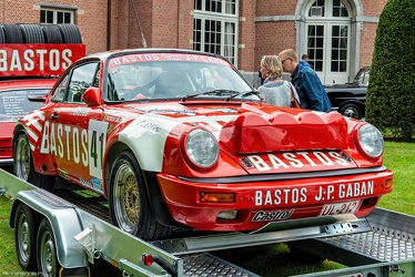 Porsche 911 (G-model) SC/RS Group B 1984 fr3q