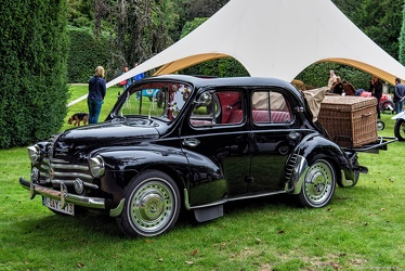 Renault 4 CV Grand Luxe decapotable Robri 1954 fl3q