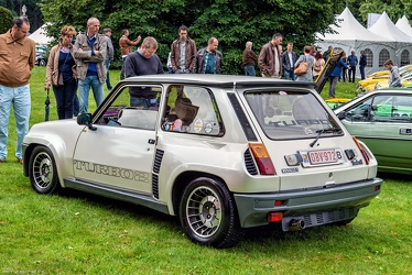 Renault 5 S1 Turbo 2 1985 r3q