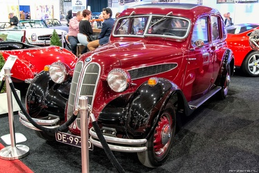 BMW 326 sedan by Ambi-Budd 1938 fl3q