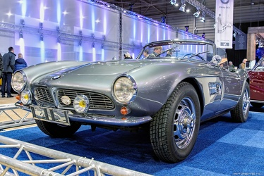 BMW 507 roadster 1957 fl3q