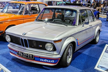 BMW 2002 Turbo 1973 fl3q