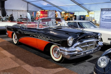 Buick Super convertible coupe 1955 fr3q