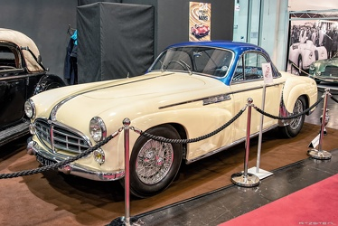 Delahaye 235 coupe by Chapron 1953 fl3q