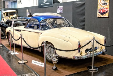 Delahaye 235 coupe by Chapron 1953 r3q