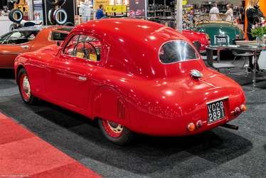Fiat 1100 S MM berlinetta by Carrozzerie Speciali 1947 r3q