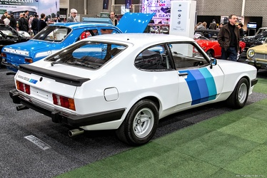 Ford Capri III 3.0 RS 1979 r3q