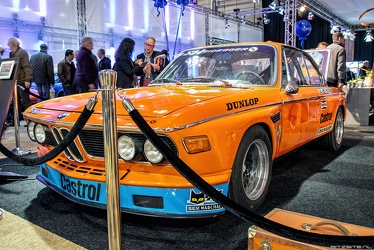 BMW 3.0 CSL Heidegger Group 2 1973 fl3q