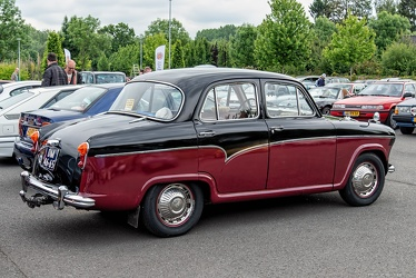 Austin A55 Mk I Cambridge 1957 r3q
