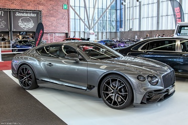 Startech Bentley Continental GT S3 2019 fr3q