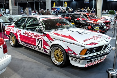 BMW 635 CSi Group A replica 1985 fr3q