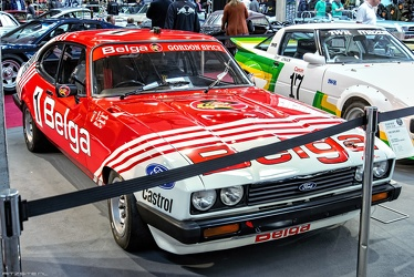 Ford Capri III 3.0 S Group 1B 1979 fr3q