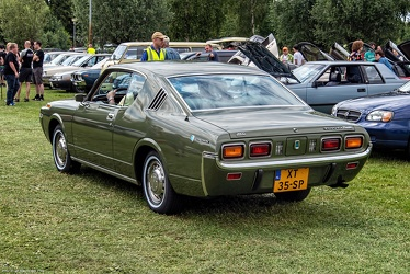 Toyota Crown S70 2600 hardtop coupe 1972 r3q