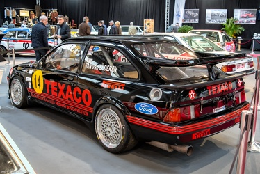 Ford Sierra Cosworth RS500 Group A 1986 r3q