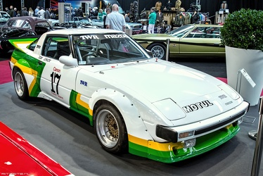Mazda RX-7 SA Group 2 1980 fr3q