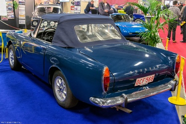 Sunbeam Alpine S4 1965 r3q