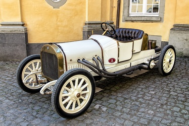 Benz 35/60 PS roadster 1909 fl3q