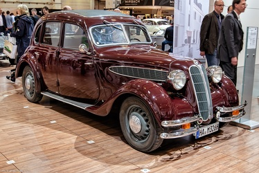 BMW 326 sedan by Ambi-Budd 1937 fr3q