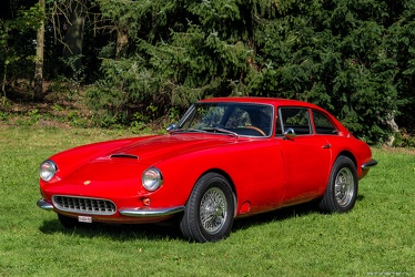 Apollo 5000 GT by Intermeccanica 1965 fl3q