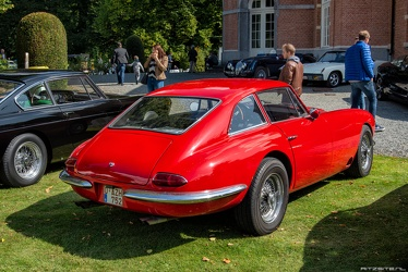Apollo 5000 GT by Intermeccanica 1965 r3q