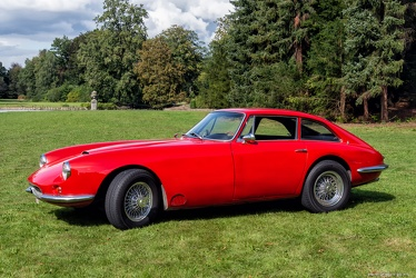 Apollo 5000 GT by Intermeccanica 1965 side
