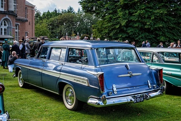 Chrysler New Yorker DeLuxe Town & Country wagon 1955 r3q