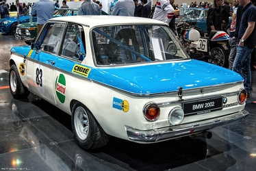 BMW 2002 ti Rally Group 2 1969 r3q