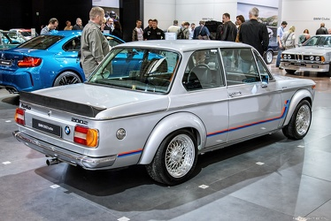BMW 2002 Turbo 1974 r3q