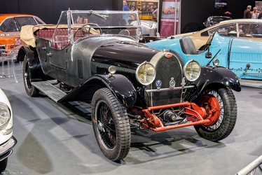 Bugatti T44 tourer by Harrington 1927 fr3q