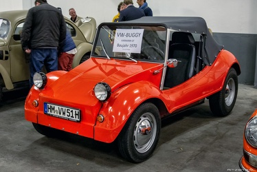 Karmann GF buggy 1970 fl3q