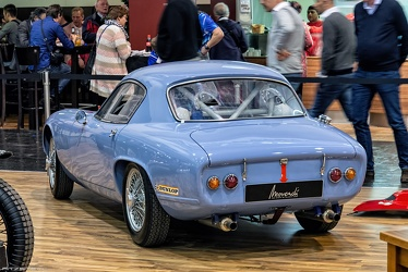 Lotus Elite Type 14 S2 1961 r3q