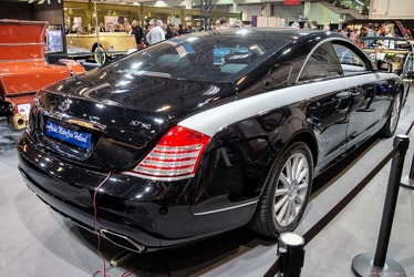Maybach 57 SC by Xenatec 2012 r3q