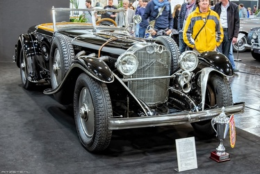 Mercedes 680 S Cannes roadster by Saoutchik 1928 fr3q