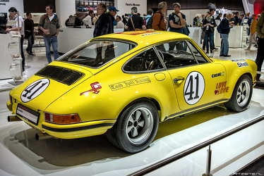 Porsche 911 ST 2.5 Group 4 1972 r3q