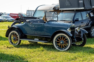 Buick Series 22-Four roadster 1922 fr3q