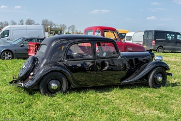 Citroen Traction Avant 7C 1937 r3q