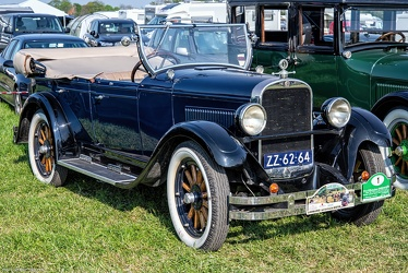 Dodge Fast Four Special tourer 1927 fr3q