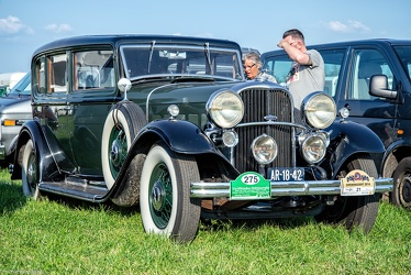 Lincoln Model KB 4-door sedan 1932 fr3q