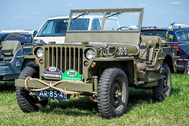 Willys MB Jeep 1943 fl3q