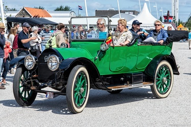 Cadillac Model 30 tourer 1913 fl3q