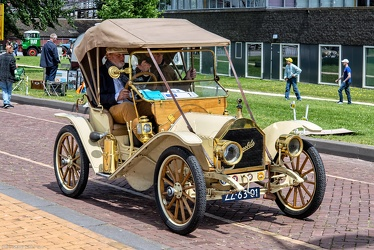 Hupmobile Model 20 runabout 1910 fr3q